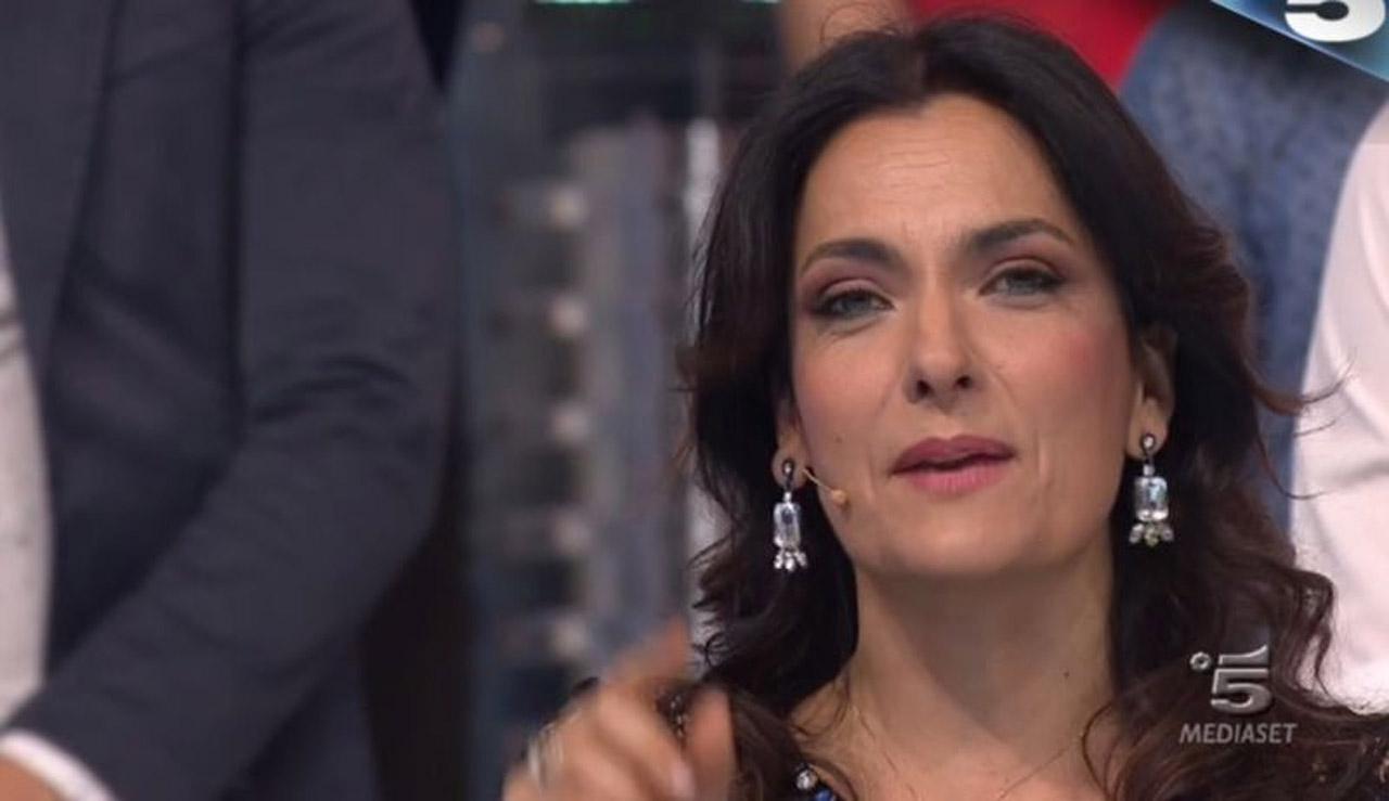"""Safiria Leccese/ """"Lo spirito rinnova la carne e ti fa ringiovanire ..."""