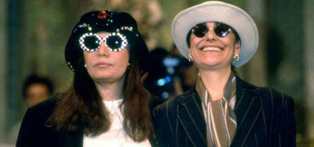 Loredana Bertè e Mia Martini