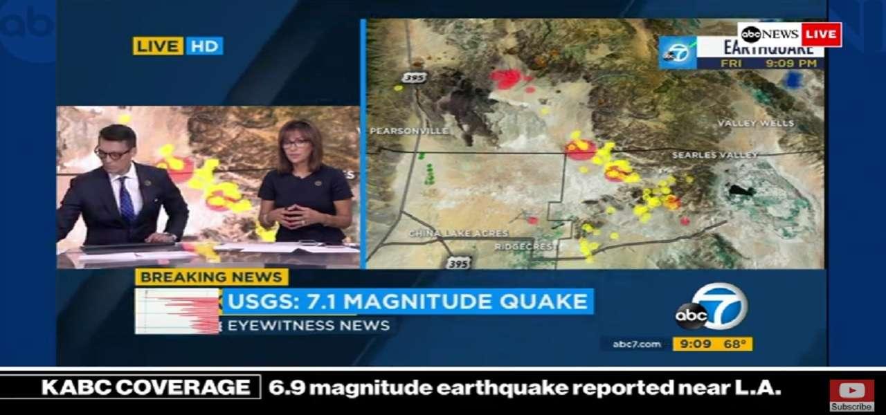 Big One, cos'è/ Terremoto in California (faglia di Sant'Andrea) sarà ...