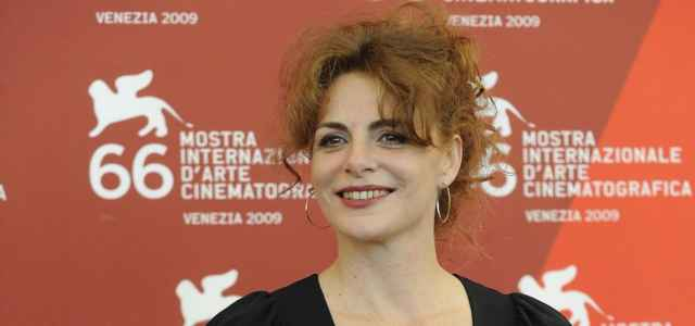 Caterina Varzi, LaPresse