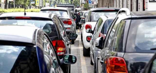 traffico strada auto smog lapresse 2019 640x300