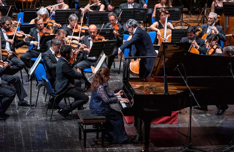 orchestra chigiana