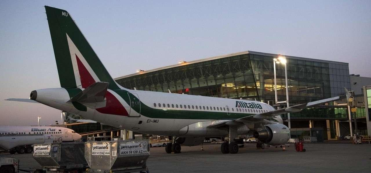 sciopero aerei sciopero alitalia