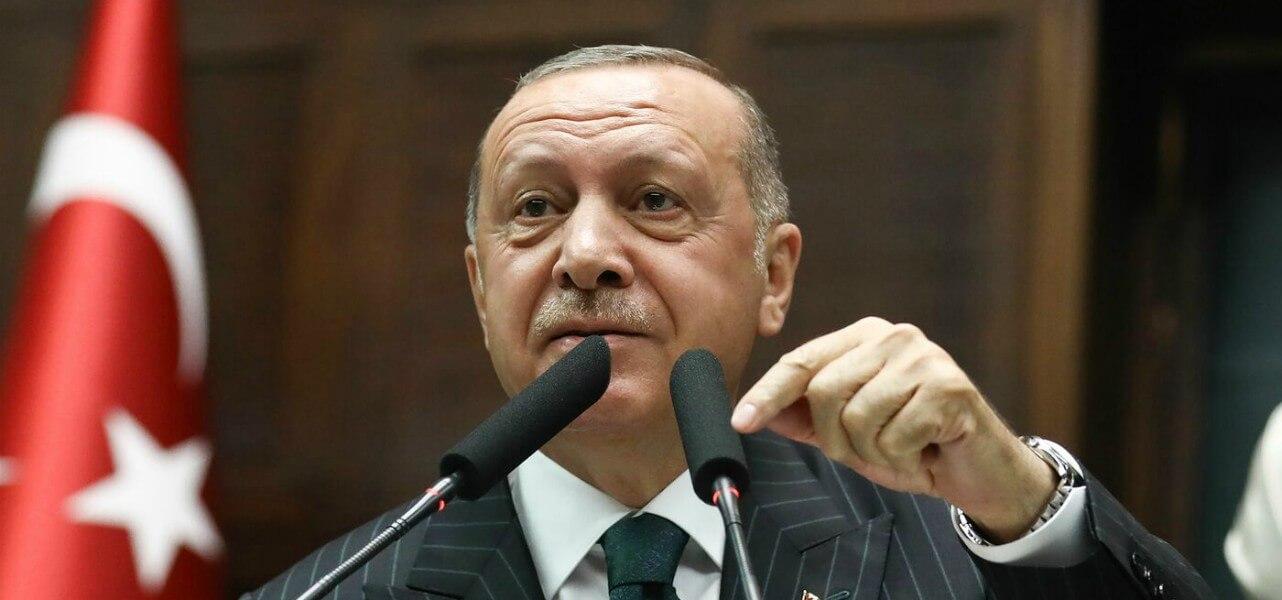 turchia raid siria erdogan