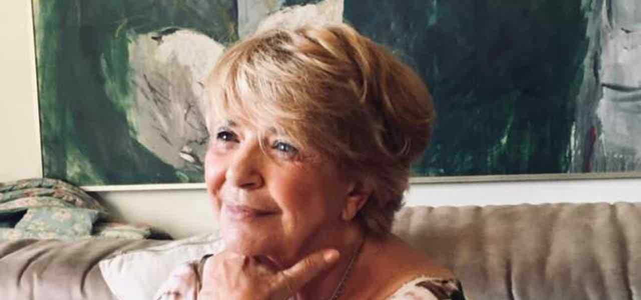 Laura Efrikian, moglie Gianni Morandi