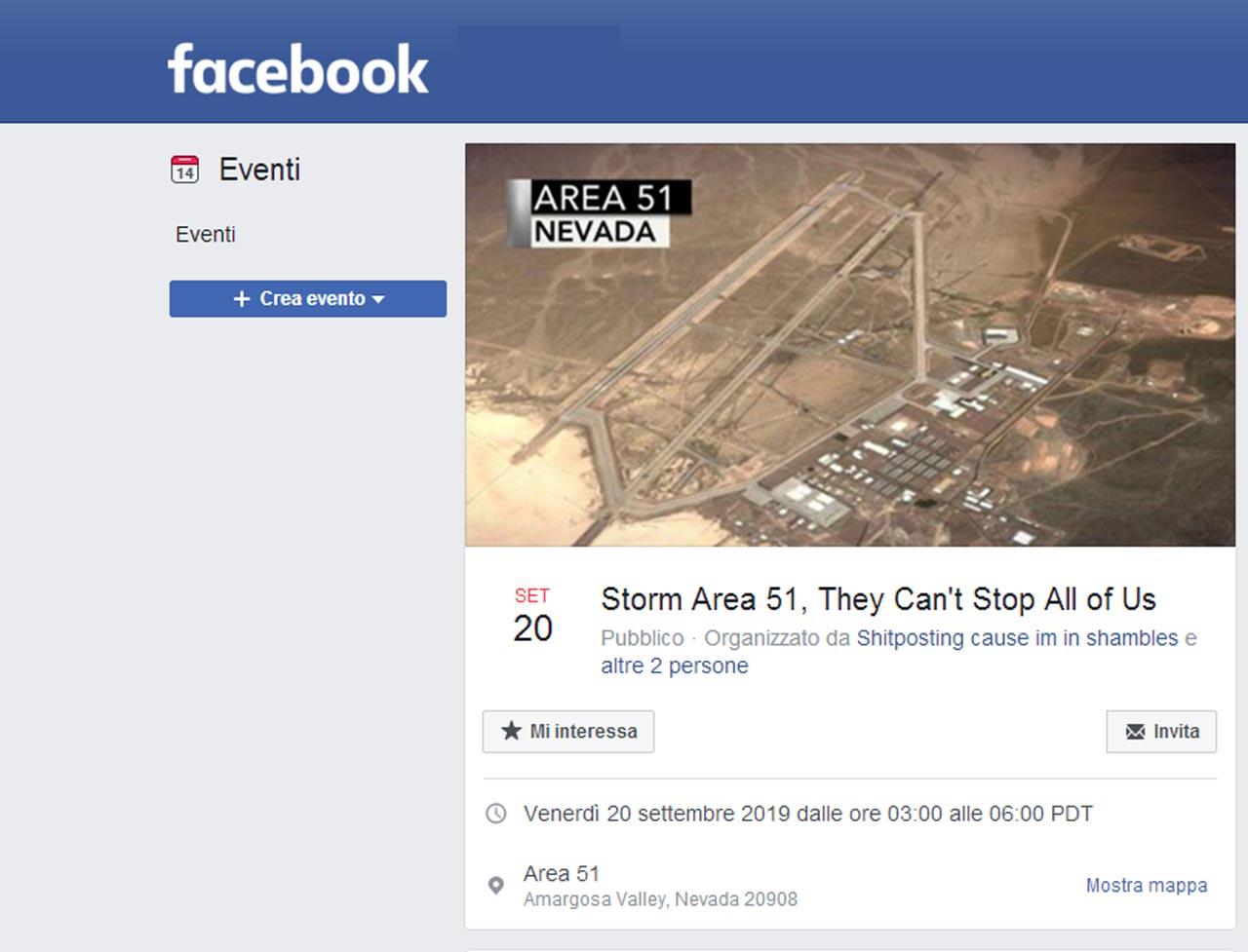 Storm Area 51 (Fb)