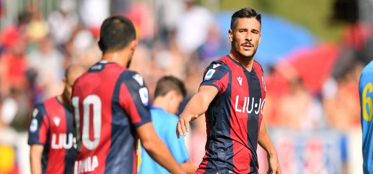 DIRETTA/ Pisa Bologna (risultato live 0-0) streaming video tv: si ...