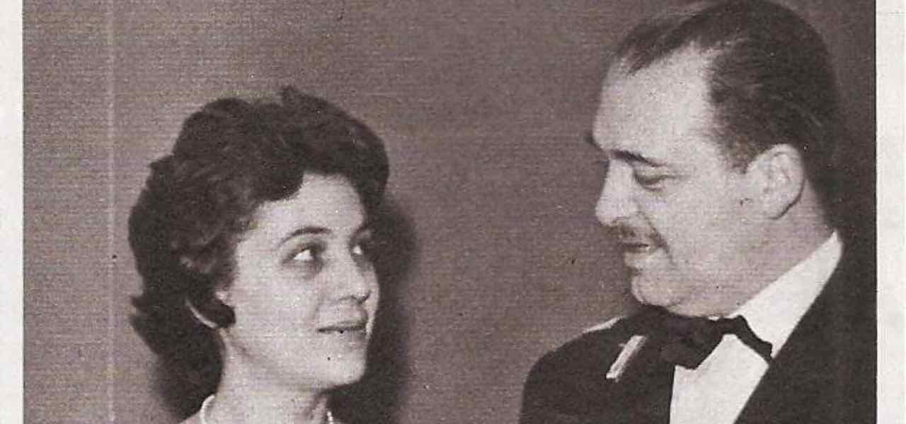 Dora Fabbo, madre Rita dalla Chiesa
