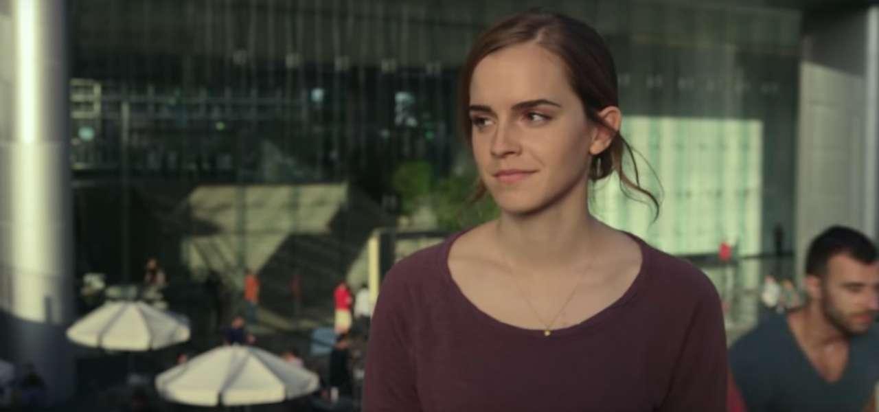 """The Circle/ Diretta Streaming, Emma Watson bocciata: """"solo un ..."""