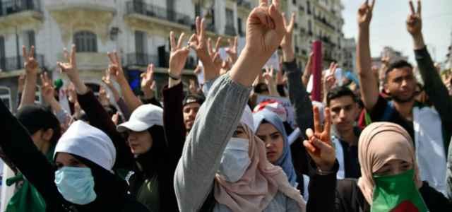 algeria protesta 4 lapresse1280 640x300