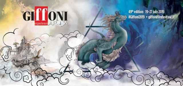 Giffoni Film Festival, la locandina