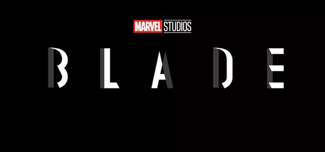 Blade, il reboot (Marvel)