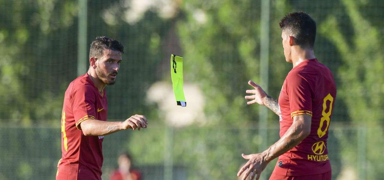 Calendario Serie A 1 Giornata.Roma Campionato Serie A Calendario 2019 20 Fienga Subito