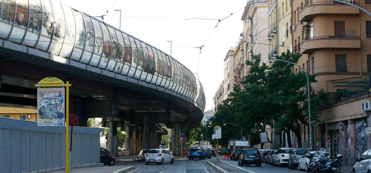 Tangenziale Est Roma