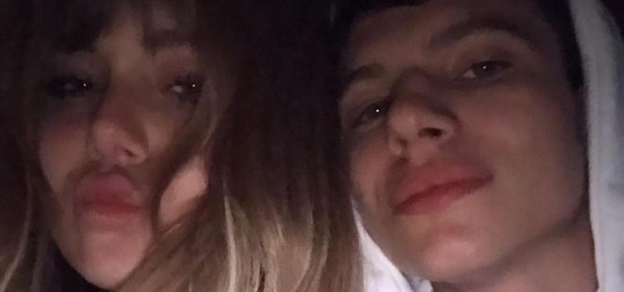 jasmine carrisi giovanni antonacci instagram