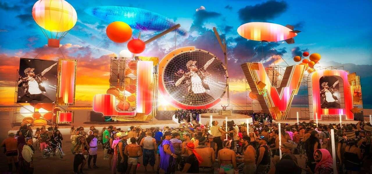 Jova Beach Party Plan De Corones Scaletta I Fan Non