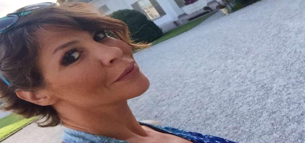 Luna Berlusconi, la svolta tra amore e arte/