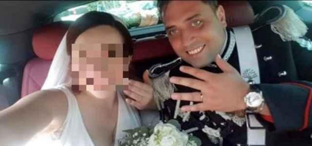 Mario Cerciello Rega carabiniere ucciso