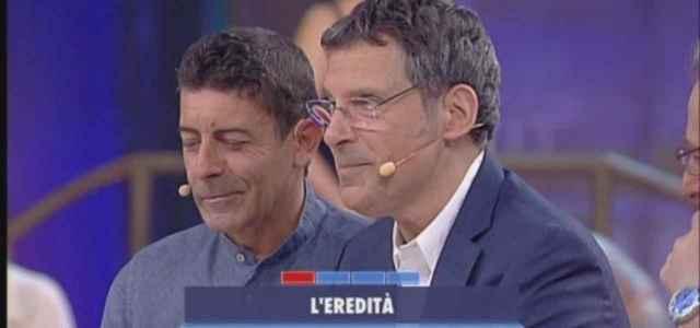 Luca Laurenti ricorda Fabrizio Frizzi