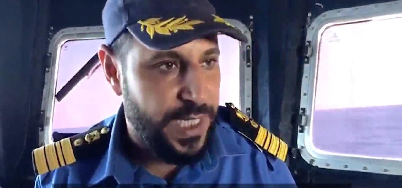 Il marinaio libico incastra le Ong: