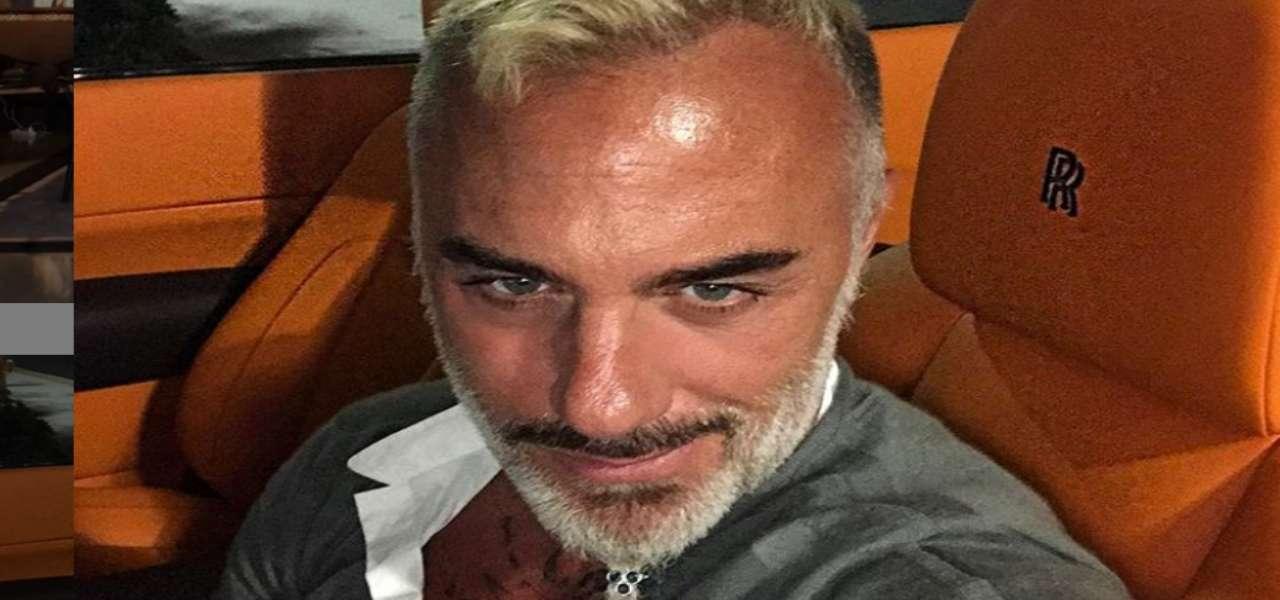 Gianluca Vacchi/ Verso Tomorrowland, la Fonseca e altre 2 modelle sculacciate sul jet