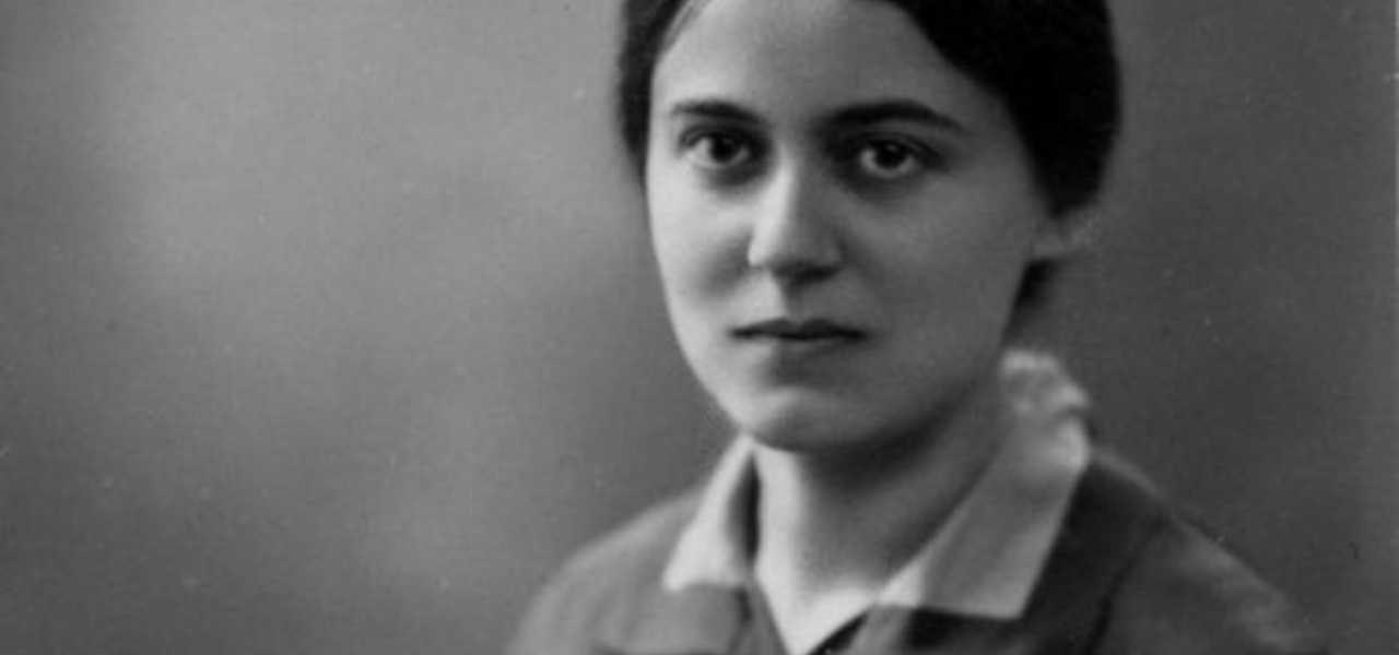 edith stein 2019 iconografia