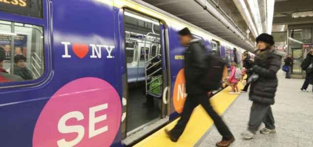 New York Coronavirus Usa