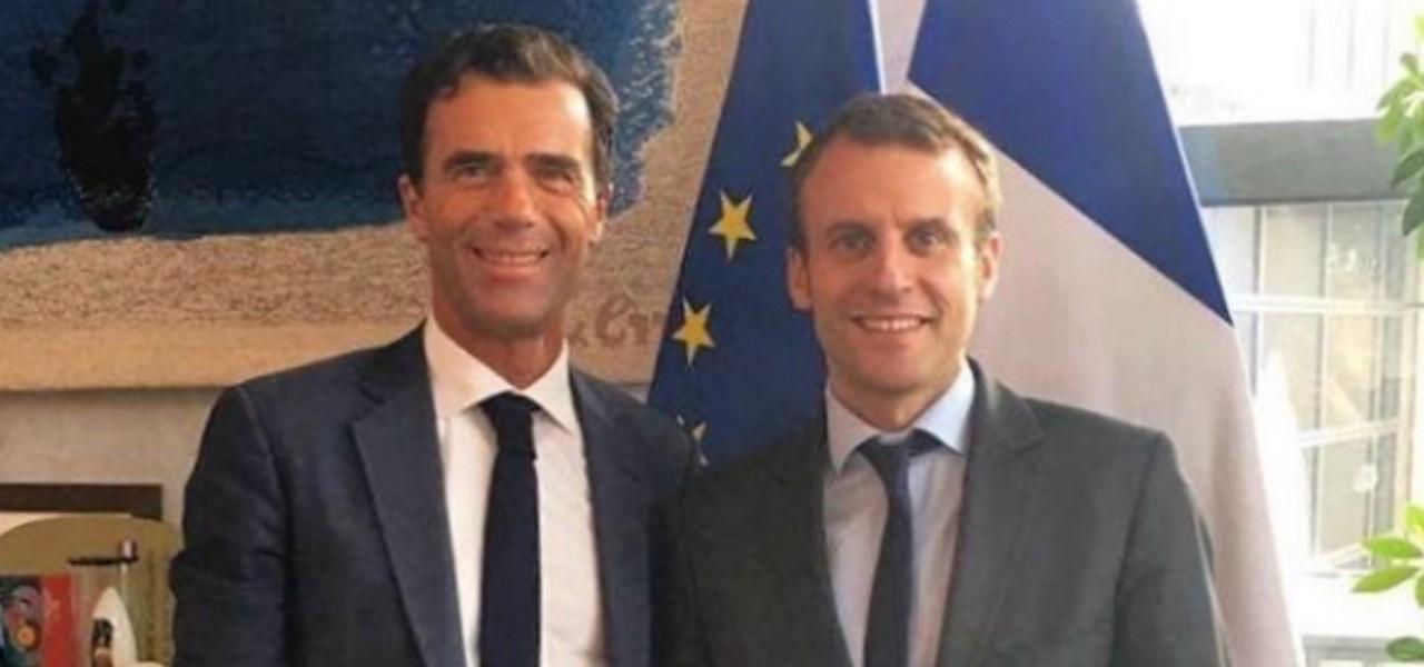 Gozi (Pd) che lavora come consigliere di Macron è un traditore della Patria?