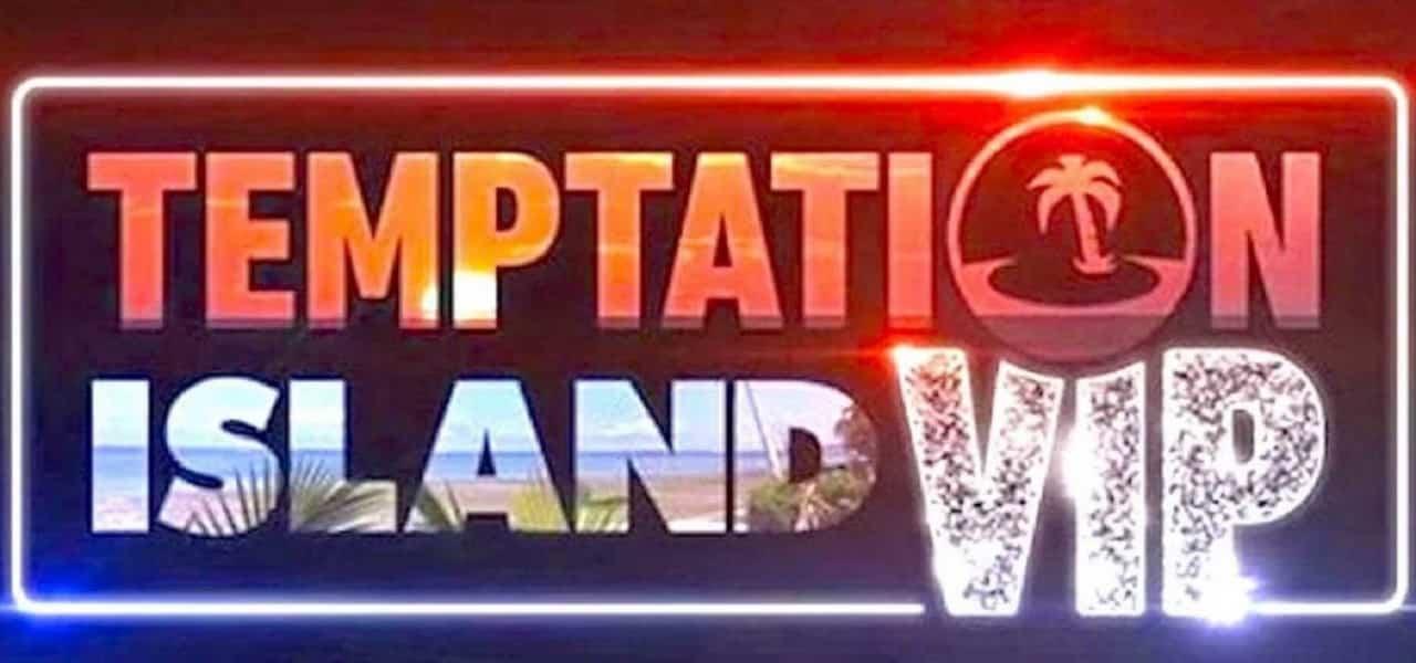 temptation island vip 2019 min