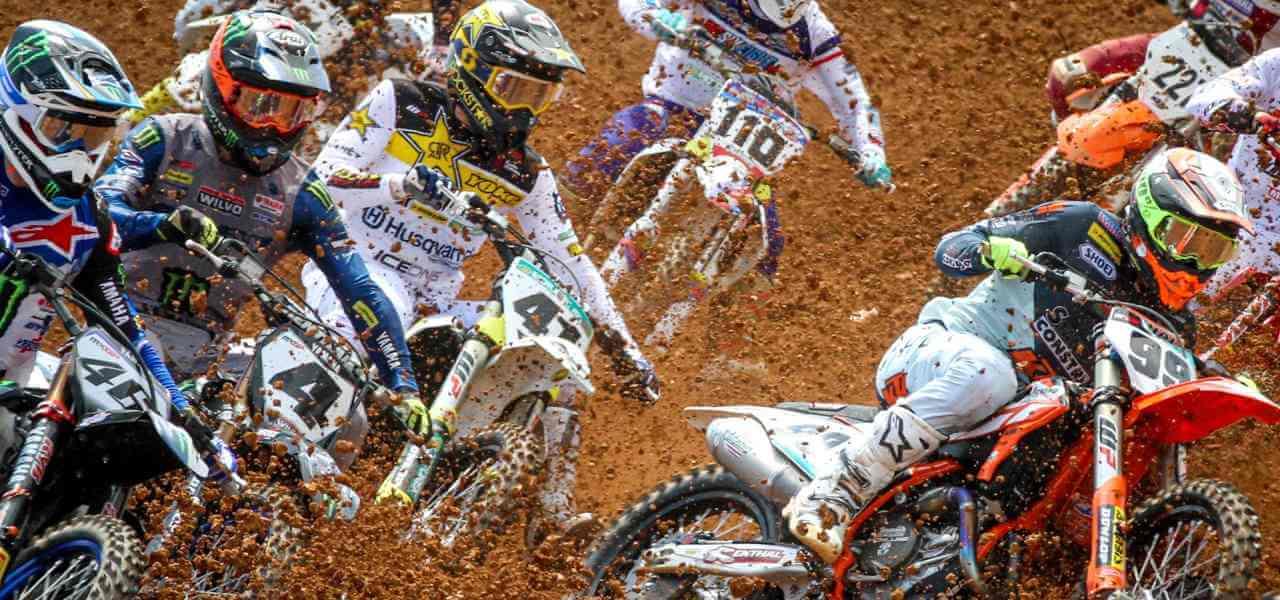 Calendario Mondiale Motocross.Diretta Motocross Gp Belgio 2019 Anstie Fa Sua Gara 2 A