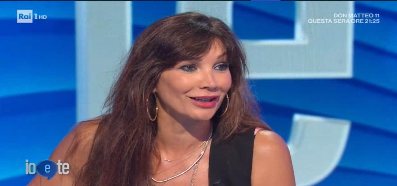 """Luisa Corna/ """"Ho sofferto molto per una maldicenza, era come ..."""