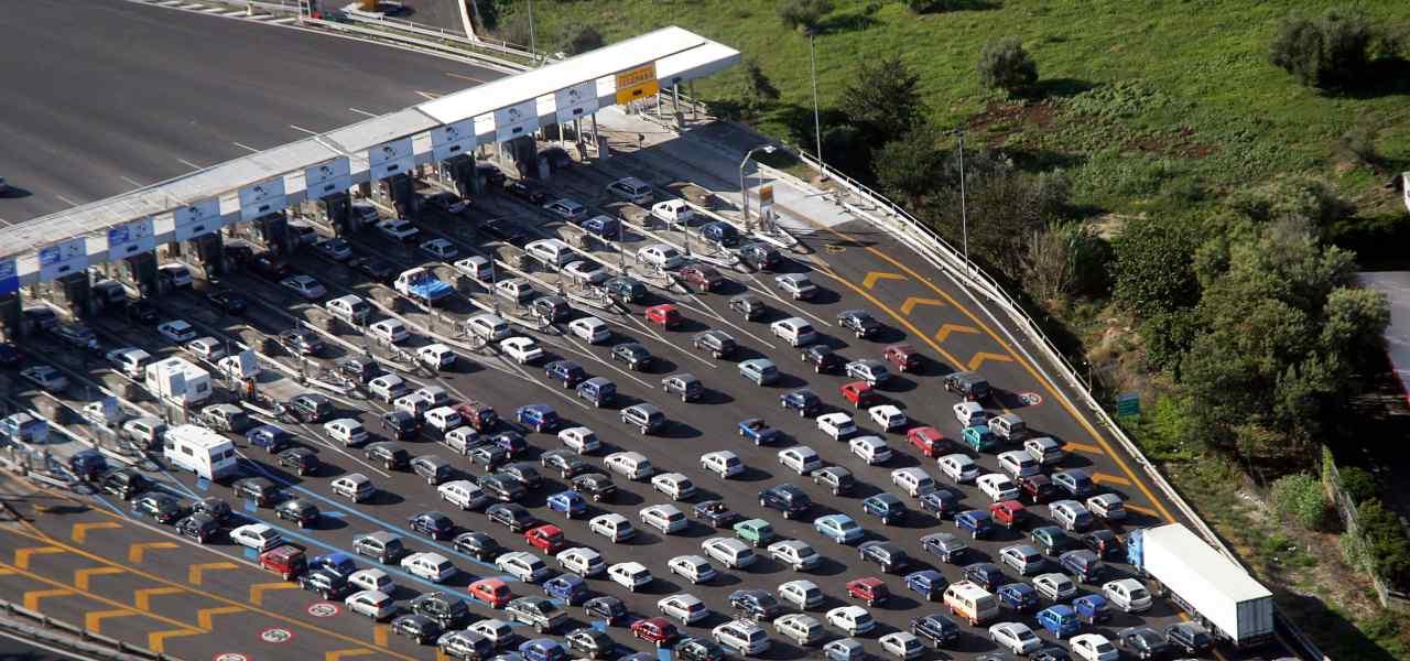 Sciopero caselli autostrade 13-14 ottobre/ Stop 14mila casellanti ...