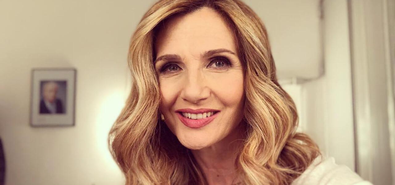 lorella cuccarini instagram 2018