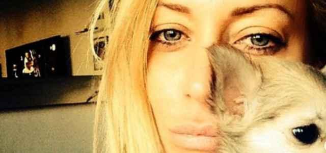 karina cascella cagnolina morta 2019 instagram 640x300
