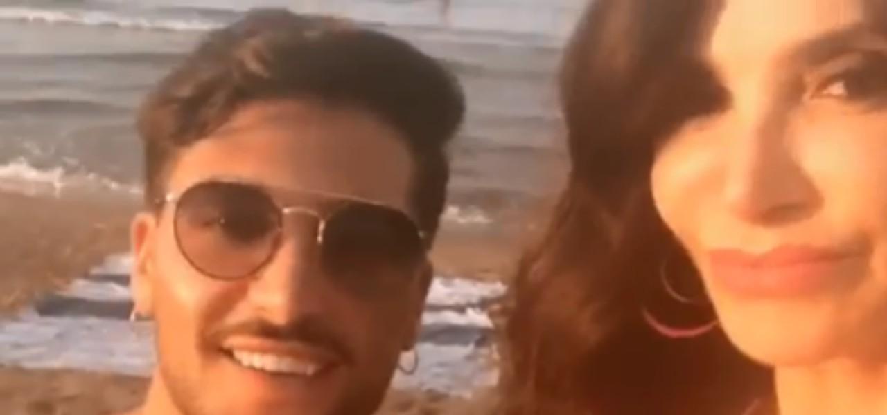 carmen di pietro fidanzato 2019 instagram