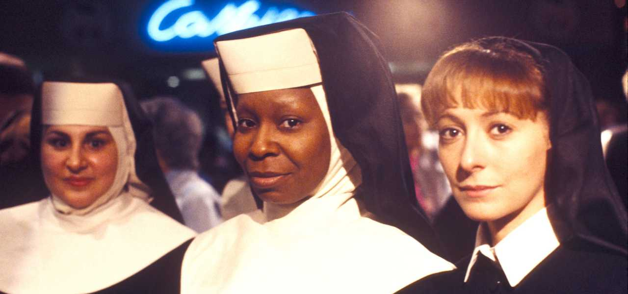 sister act 2019 film