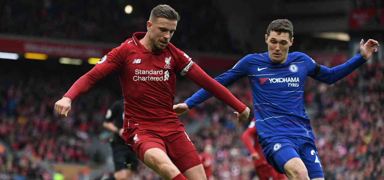 DIRETTA/ Chelsea Liverpool (risultato finale 1-2): i Reds fanno sei ...