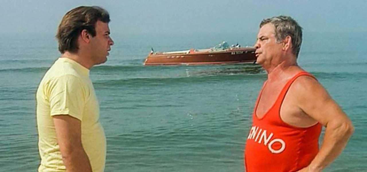 Sapore di mare, Canale 5/ Non è Ferragosto senza Jerry Calà (15 ...