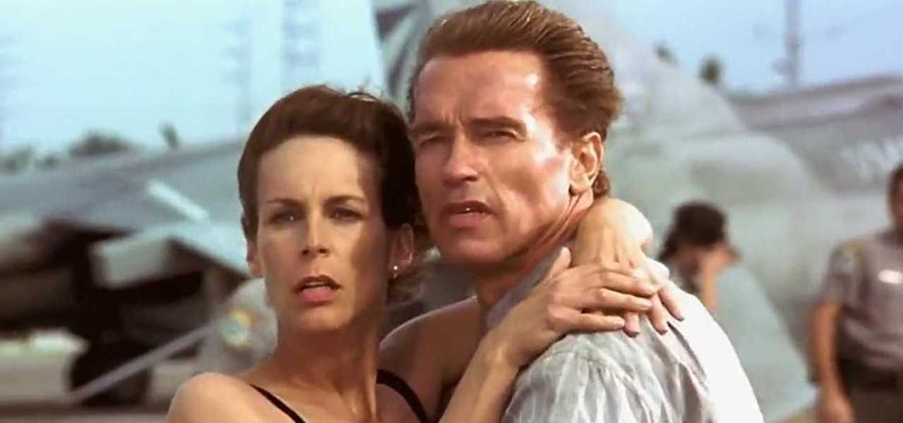 true lies 2019 film