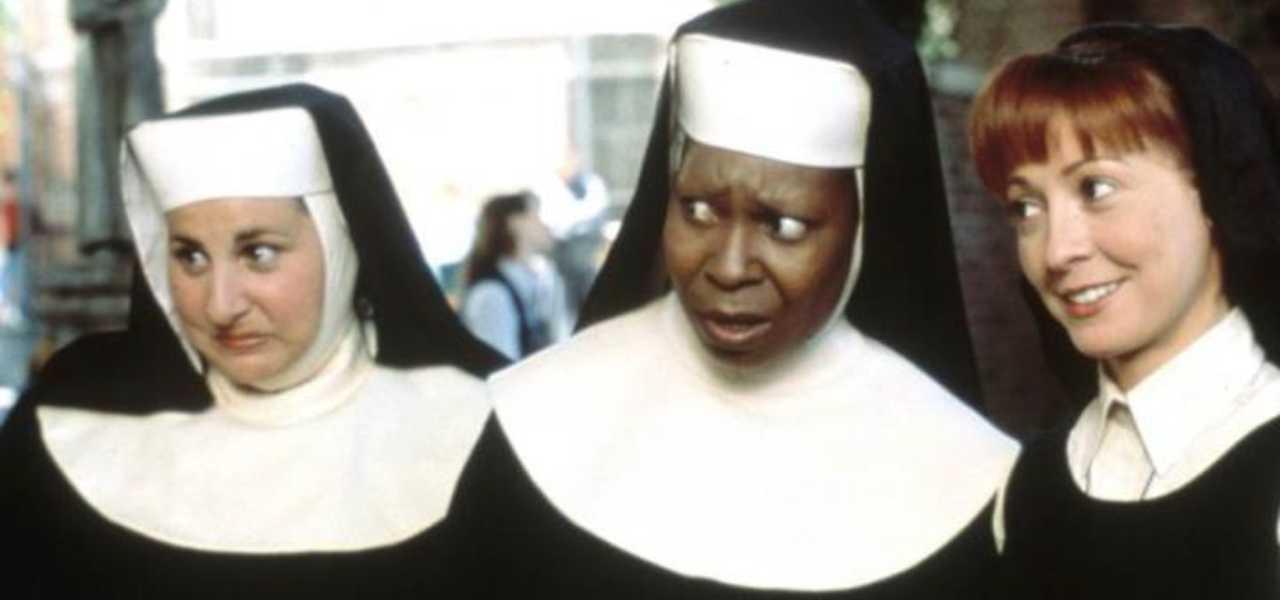 Sister Act - Una svitata in abito da suora - Film (1992 ...