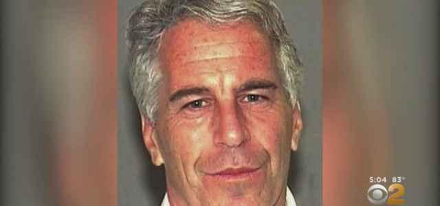 Jeffrey Epstein john mark dougan