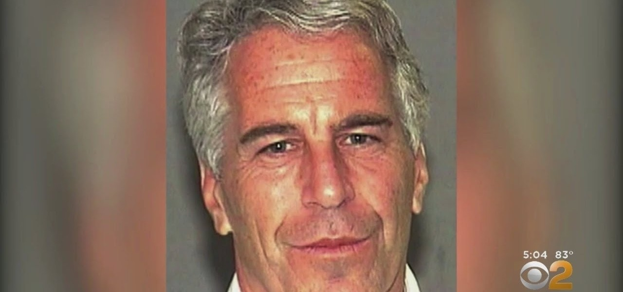 Epstein Jeffrey Cbs1280