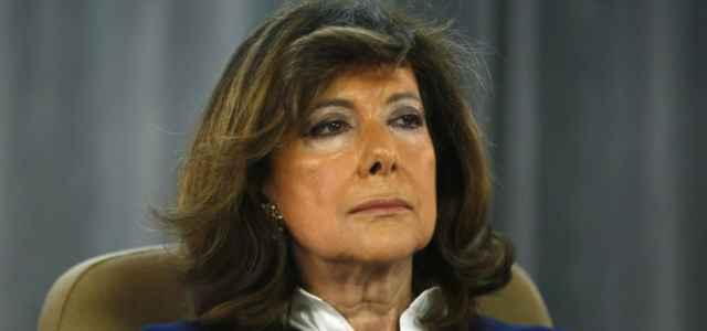 Casellati, presidente Senato