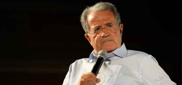Romano Prodi nes