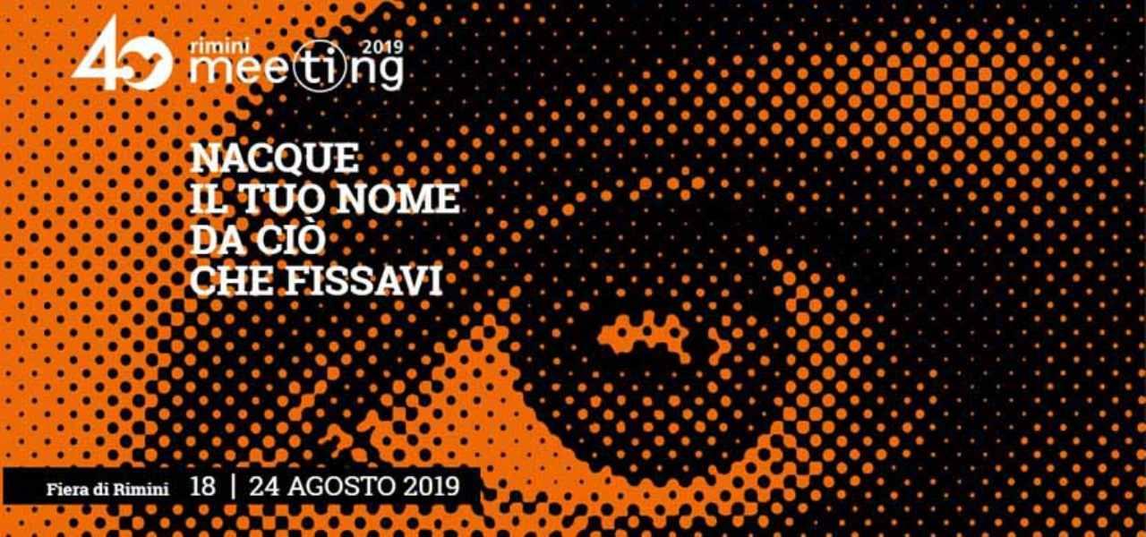 titolo Meeting Rimini