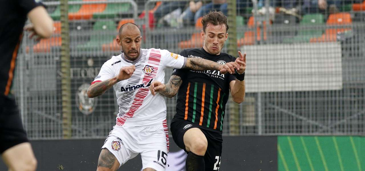 DIRETTA VENEZIA CREMONESE/ Streaming video DAZN: i numeri ...