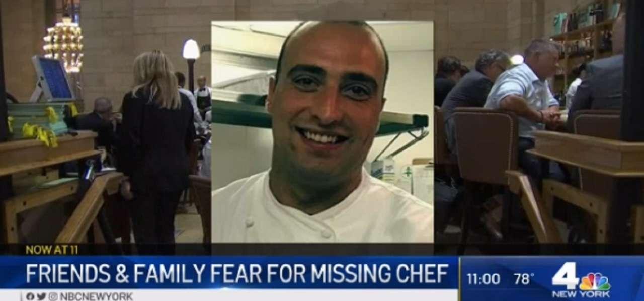 New York ,ancora misteri sulla morte del capo chef Andrea Zamperoni