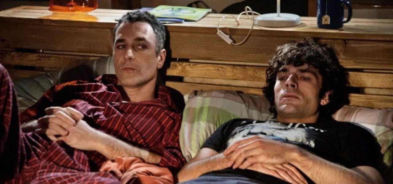 fratelli unici 2019 film
