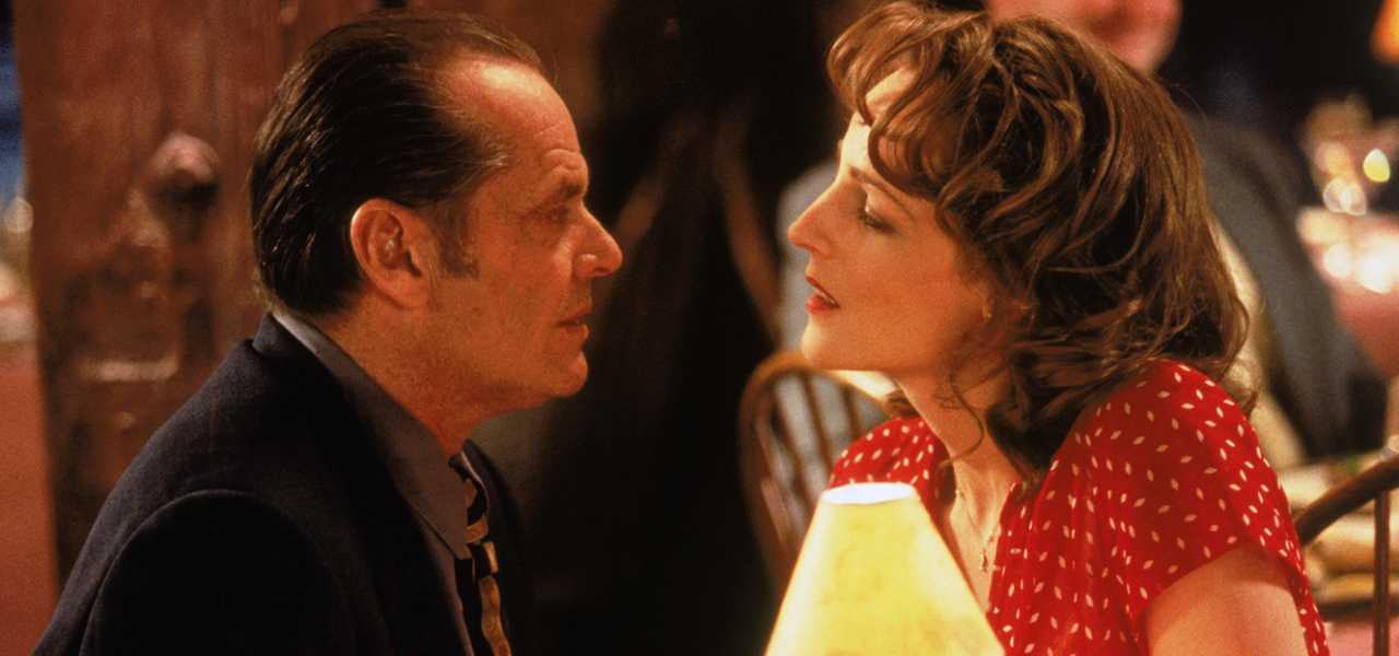 QUALCOSA E' CAMBIATO, RAI 1/ Quando Jack Nicholson scoprì la ...