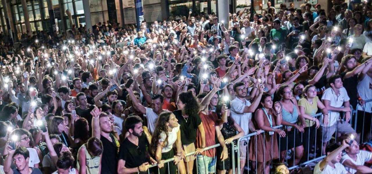 meetingrimini folla concerto 2019